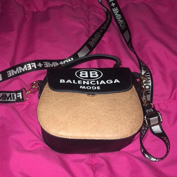 Balenciaga Bags   Balenciaga Side Bag